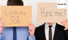 Hands on Jobs: Making Employment easier for Hiring companies & Jobseekers